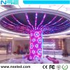 2018 Newest P4mm Indoor Full Color Flexible LED Screen