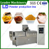 Popular and Industrial Nutrition Infant Powder Food Making Machine for Sale