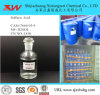 Tech Grade Sulfuric Acid H2so4 96% 98% Concentration