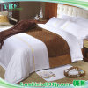 White Deluxe Cotton Sheet Set for Hotel