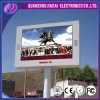 P10 Big LED Replacement Screen Billboard Outdoor