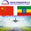 Reliable Air Freight From China to Madrid, Barcelona, Spain