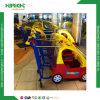 Shopping Mall Kids Shopping Cart Kiddy Shopping Stroller for Renting