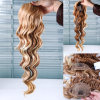 Supplier of Kanekalon Synthetic Ponytail Hair Extension