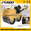 High Quality Walk-Behind Steel Wheel Vibratory Roller (FYLJ-S600C)