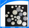 POM Nylon PP Plastic Injection Gears for Clock System
