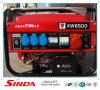 2500watt Power Gasoline Generator Kraftwele Ohv Model 6500