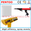Powder Coating Line for Aluminum Radiator with Good Quality