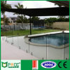 Glazing Fence with Laminated Glass