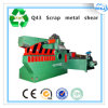 Hydraulic Scrap Metal Shear (High Quality)
