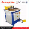 Best Price Qf28y 4X250 Aluminium Angle Notching Machine