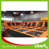 Large Indoor Kid′s Jumping Park Trampoline for Sale