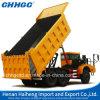 Hot Sale 371HP HOWO A7 6X4 Dump Truck, Wide-Body Mining Dump Truck