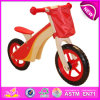 2014 Colorful Wooden Bike Toy for Kids, Beautiful Wooden Toy Bike Toy for Children, Wooden Balance Bike Toy Set for Baby Factory W16c086