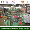 The Bicycle Tyre Forming Machine