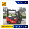2.5t Electrical DC Forklift Truck with CE Cpd25