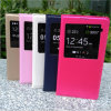 Auto Sleep and Wakeup Smart Mobile Cover for Samsung Note3/Note4