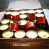 140g Canned Tomato Paste, Easy Open Lid, Hard Open Lid