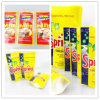 Cooking Oil Bag with Vivid Gravure Printing