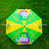 Automatic Digital Printing Customized Foldable Umbrella for Advertisement (FU-3821BFA)