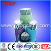 1kv PVC Insulated Power Cable with Aluminum Conductor
