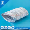 Double Pet One Aluminum Foil Flexible Air Duct