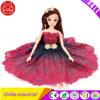 Various Car Decorative Girl Plastic Princess Dolls