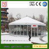 Pliable Aluminum Structure Tent for Event with Glass Wall, ABS Hard Wall, Sandwich Panel Wall Optional