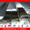 AISI 304 Stainless Steel Square/ Rectangular Pipe