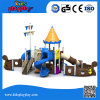China Professional Manufacturer Plastic Outdoor Playground Equipment for Children (KP13-131)