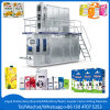 Pear Pineapple Apple Mango Orange Guava Juice Tetrapack Packing Filling Machine