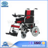 Bwhe1002 Portable Lightweight Disabled Motor Electric Power Wheel Chair