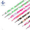Colourful Lazy No Tie Elastic Flat Sneakers Shoelaces