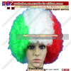 Crazy Funny Wig Party Wig Lace Front Wig 70s Disco Halloween Costumes Afro Wig (C3018)