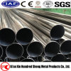 201 Mirror Hl Polished Finished Welded Stainless Steel 304 Tubing