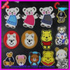 Animal Embroidery Garments Patches