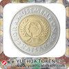Hot Sale High Quality Bi-Meta Trolley Coins