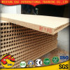15mm Good Quality Melamine Faced Chipboard Particle Board for Storage Cabinets