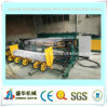 Single Wire Automatic Chain Link Fence Machine (diamond fence machine)