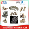 Long Life Diamond Segment Manufacturer