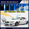 Vlt 5%~35% Window Tint Film Roll, Solar Film for Privacy and Heat Reduction