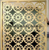 Stainless Steel Folding Screens for Decoration