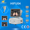 2016 High Intensity Focused Ultrasound Face Lifting for Skin Tighten and Body Hifu Equipment