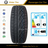 Radial PCR Passenger Car Tyre with Label Reach Emark