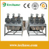 High Quality Multi-Plate Screw Press Dewatering Machine for Chemical Industry Sludge
