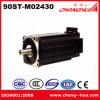 Hot 3 Phase AC Servo Motors and Drivers 0.75kw 90st-M02430