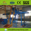 Light Weight Concrete Wall Panel Making Machine Automatic Production Line