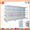 Manufactured Customized Steel Supermarket Heavy Duty Shelving Unit (Zhs227)