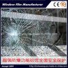 2mil/4mil/8mil Transparent Window Glass Protective Safety and Security Film