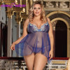 China Wholesale Plus Size Lace Babydoll